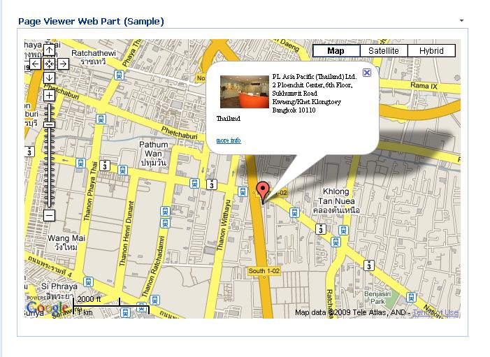 ShowGoogleMap4